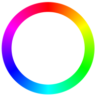 Generatore di codice QR color picker